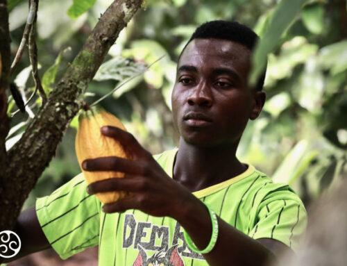 Callebaut en de Cacao Horizons Foundation.
